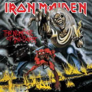 Number of the Beast , Iron Maiden