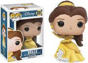 FUNKO POP! DISNEY: Beauty & The Beast - Belle