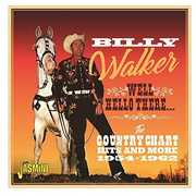 Hello There [Import] , Billy Walker