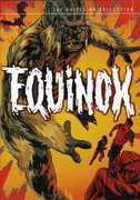 Equinox (Criterion Collection) , Frank Boers, Jr.