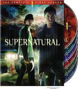 Supernatural: The Complete First Season , Nicki Lynn Aycox