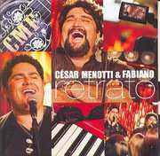Retrato Ao Vivo [Import]