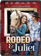 Rodeo & Juliet , Krista Allen