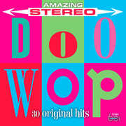 Amazing Stereo Doo Wop (Various Artists) , Various Artists