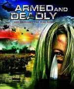 Armed & Deadly (AKA Deadly Closure) , Lisa Varga