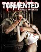 Tormented Female Hostages