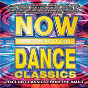 Now That's What I Call Dance Classics , Various Artists