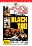 Black Zoo , Michael Gough