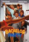 Bachelor Party , Adrian Zmed
