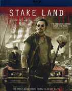 Stake Land , Ashlyn Gere