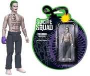 FUNKO ACTION FIGURE: Suicide Squad - Shirtless Joker