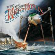 War Of The Worlds [Import] , Jeff Wayne