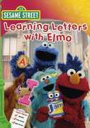 Learning Letters with Elmo , Alan Muraoka