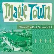 Warner Pop Rock Nuggets 1 /  Various [Import] , Various Artists