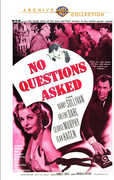 No Questions Asked , Barry Sullivan