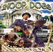 Da Game Is to Be Sold Not to Be Told [Explicit Content] , Snoop Dogg