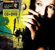 Il Mondo Che Vorrei: Special Edition [Import] , Vasco Rossi