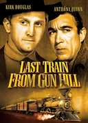 Last Train From Gun Hill , Kirk Douglas