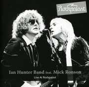 Live at Rockpalast [Import]