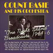 One Night Stand Broadcasts 1944-46