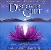 Discover the Gift Soundtrack