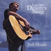 Let My Desires Sing