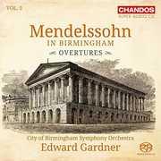 Mendelssohn in Birmingham 5