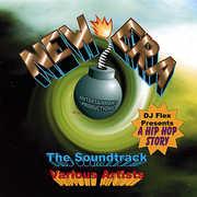 Hip Hop Story (Original Soundtrack)