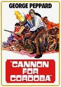 Cannon for Cordoba , George Peppard