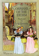 Orphans of the Storm , Lillian Gish