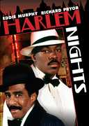 Harlem Nights , Eddie Murphy
