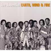 Essential Earth Wind & Fire , Earth, Wind & Fire