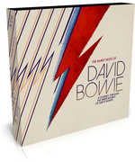 Many Faces Of David Bowie /  Various [Import] , Various Artists