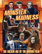 Monster Madness: Golden Age of the Horror Film , Janet Leigh