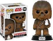 FUNKO POP! STAR WARS: The Last Jedi - Chewbacca