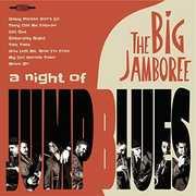 Nght Of Jump Blues [Import] , Big Jamboree