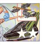 Heartbeat City , The Cars