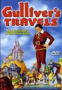 Gullivers Travels , Jack Mercer