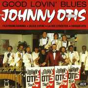 Good Lovin' Blues [Import]