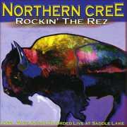Rockin' the Rez
