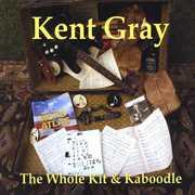 Whole Kit & Kaboodle