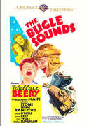The Bugle Sounds , Wallace Beery
