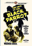 The Case of the Black Parrot , Eddie Foy, Jr.