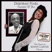 Souvenir You: New Lyrics to Benny Carter Classics