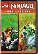 Lego: Ninjago: Masters of Spinjitzu Double Feature: Seasons One & Two , Steve Van Zandt
