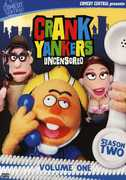 Crank Yankers: Uncensored: Season Two Volume 1 , Adam Carolla