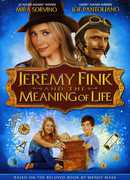 Jeremy Fink and the Meaning of Life , Mira Sorvino