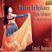 Modern Bellydance From Lebanon: The Enchanted Dance , Emad Sayyah