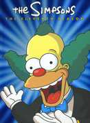 The Simpsons: The Eleventh Season , The Simpsons