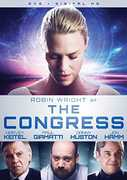 The Congress , Robin Wright